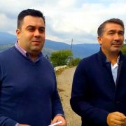 Ministrul Transporturilor vine la Neamţ pe drumul pe care vrea să-l modernizeze: Piatra Neamţ-Bacău