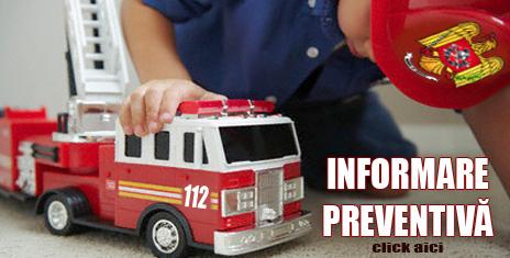 Neamţ: peste 2300 de avertismente şi amenzi de 774.000 lei date de ISU anul trecut