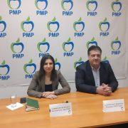 PMP Neamţ asigură transportul moldovenilor pentru alegerile din Basarabia