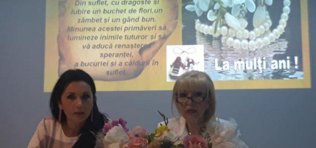 Doamnele care au făcut istorie în Neamţ, omagiate, astăzi, de PSD