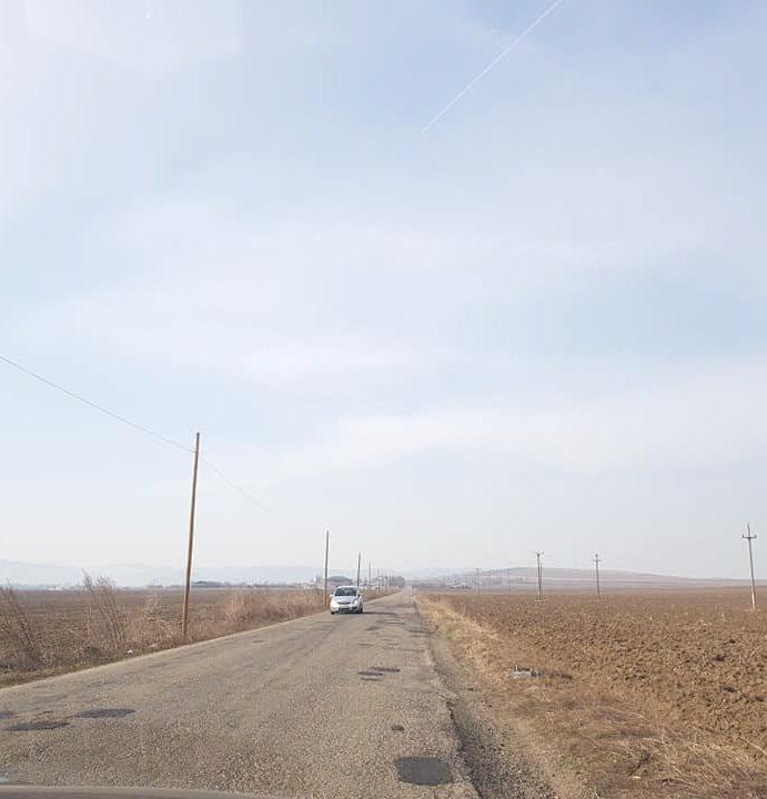 Asaftei (ALDE) precizări importante despre strada Izvoare: În momentul de faţă nu avem voie să intervenim decât cu plombări!