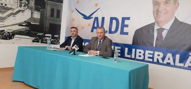 ALDE Neamţ strânge semnături şi reafirmă independenţa în alegeri