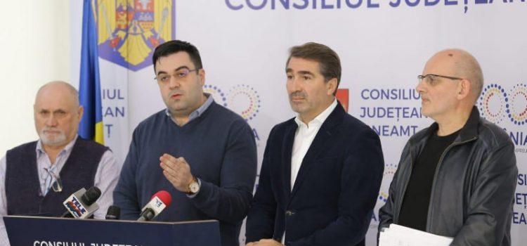 Arsene, intervenție tranșantă la directorul DRDP: Domnule director, vreau să am convingerea şi garanţia că  ne şi ţinem de cuvânt!