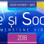 Istorie şi societate în dimensiune virtuală: Colegiile Petru Rareş şi Informatica au trimis doi elevi în etapa naţională