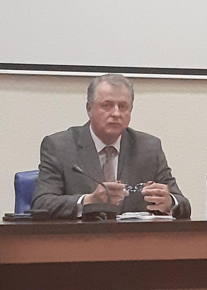 """Asaftei, la întrunirea Românilor de Pretutindeni la Piatra Neamţ: """"Fondul problemei rămâne să aducem românii înapoi acasă!"""""""