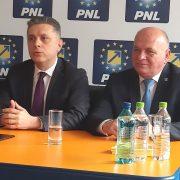 Chitic pleacă din conducerea PNL Piatra Neamţ, dar rămâne candidatul PNL la Primărie!