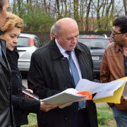 Piatra Neamţ: Bloc cu două etaje şi mansardă pentru tinerii medici!