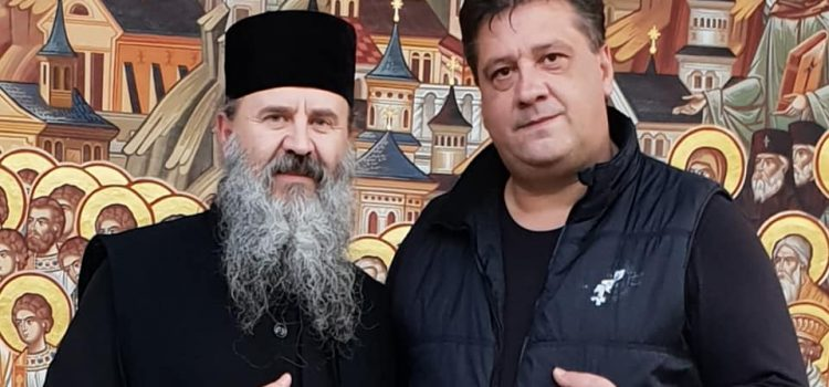 Bogdan Gavrilescu: Echipa PMP Neamţ vă doreşte Sărbători cu pace și bucurie!
