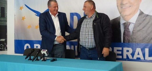 """Primarul """"NIMĂNUI""""- UNPR de Borca nu vine la întâlnirea cu generalul Oprea! ALDE Neamţ este partidul pe care l-a ales"""