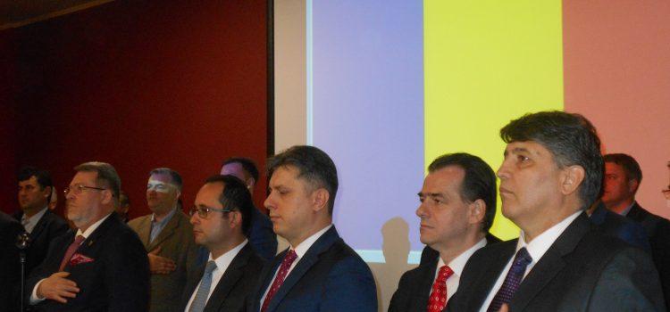Scandalul din PNL Neamţ ia amploare: Grup de iniţiativă anonim, scrisoare pentru susţinerea lui Eugen Ţapu