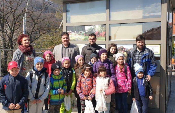 Bogdan Gavrilescu (PMP) s-a întors iar la copilărie