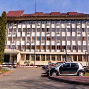 Prefectura Neamţ îşi serbează astăzi ziua