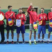 Provocarea viceprimarului Bogdan Gavrilescu vă duce la Cupa Davis!
