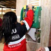 Aparatul care salvează vieţi: 8 defibrilatoare în zone publice din Piatra Neamţ