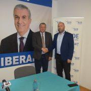 """Fost consilier PNL Tarcău: """"Adevăraţii liberali sunt la ALDE!"""""""