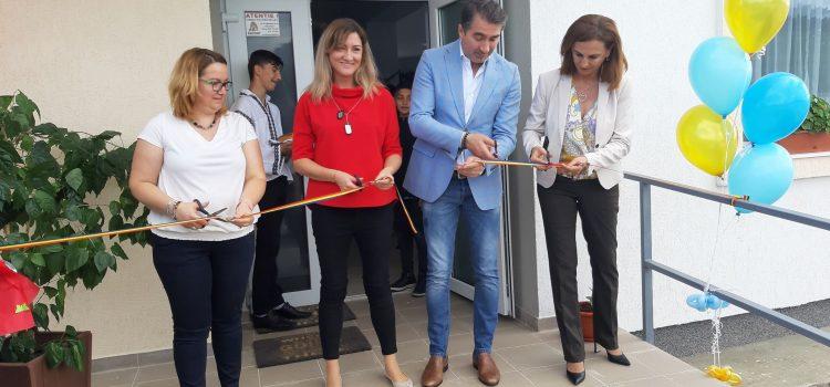 """Kaufland România și Hope and Homes for Children au inaugurat casa de tip familial """"Felicia"""" din Piatra Neamț"""