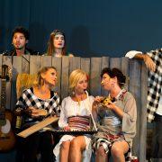 Piatra Neamţ: spectacolele săptămânii la Teatrul Tineretului