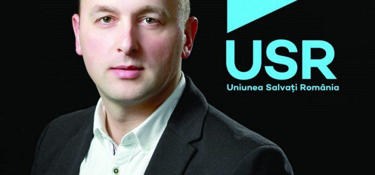 Neamţ: Preşedintele USR va demisiona din funcţie