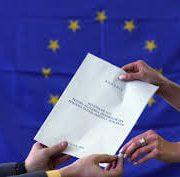 Rezultate parţiale alegeri euro-parlamentare
