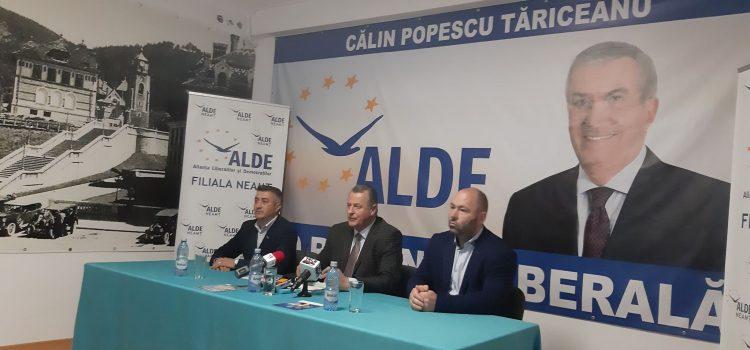 Asaftei(ALDE Neamţ), despre crucile românilor batjocorite de maghiari: UDMR să nu uite că trebuie să-şi ţină în frâu exaltaţii!