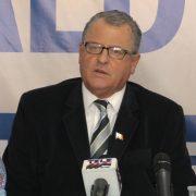 """Ion Asaftei, declaraţie după alegeri: """"Vom ține cont de greșeli, avem resurse să depășim această înfrângere de etapă!"""""""