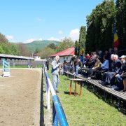 Piatra Neamţ: s-a deschis sezonul la Baza Hipică. Iulie 2019, prima competiţie internaţională după un deceniu