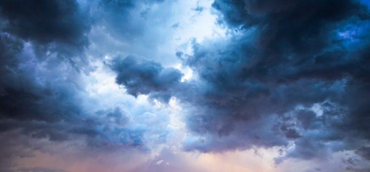 Informare meteo de ultimă oră: se strică vremea!