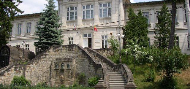 """Colegiul Național """"Petru Rareș"""" din Piatra Neamț  aniversează 150 de ani de atestare documentară"""