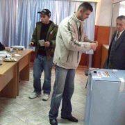 Piatra Neamţ: membrii secţiilor de votare primesc banii începând de luni