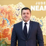 Fostul prefect Vasile Panaite, îndemn la vot liberal. Dorinţă dublă- o cafea cu Mugur Cozmanciuc