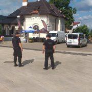 Poliţia Locală, cu ochiii pe Zilele Oraşului