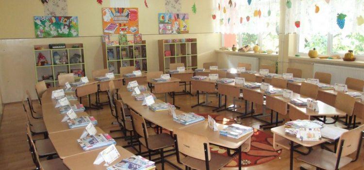 Neamţ: Planul de școlarizare și organizarea rețelei școlare în anul  2019-2020