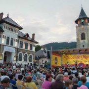"""Astăzi, încep """"Vacanţele Muzicale"""" ! Concertul de debut, în Cetatea Neamţului!"""