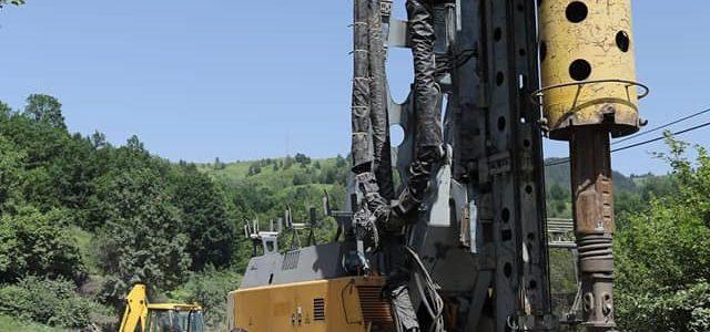 70 de puncte de calamitate pe drumul Bicaz-Poiana Largului