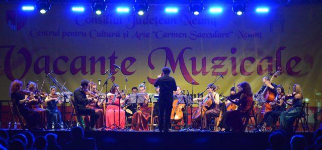 Vă place jazzul? În această seară, la Vacanţele Muzicale, jazz, muzică transilvăneană veche şi europeană
