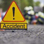 Neamţ: alt accident rutier, la Tazlău
