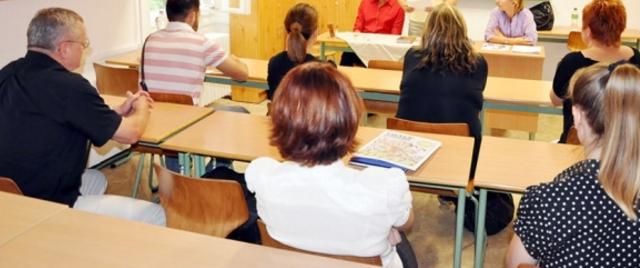 Examene de titularizare în învăţământ