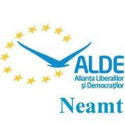 Organizaţia ALDE Neamţ: Călin Popescu Tăriceanu, cel mai calificat candidat pentru a fi Preşedintele tuturor Românilor