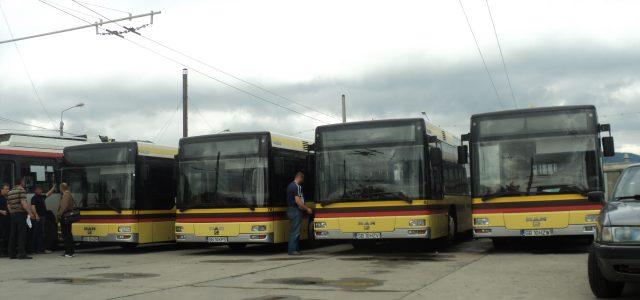Piatra Neamţ: Subvenţiile la transportul în comun, în pericol! Primăria nu le poate susţine! Consiliul Judeţean se prevalează de lege
