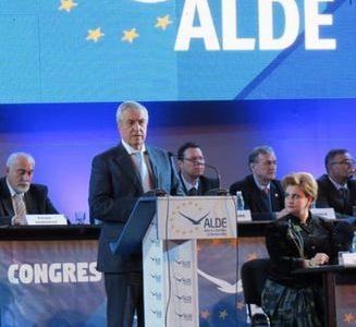Prezidenţiale 2019: Tăriceanu devansează candidatul celui mai mare partid din România!