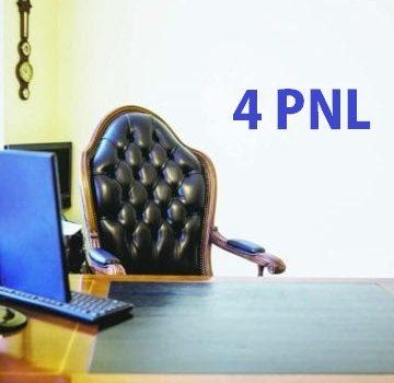 4 candidaţi în cursa PNL pentru Primăria Piatra Neamţ. Surpriza celui de al patrulea