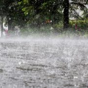 Neamț: Ploi și descărcări electrice