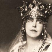Muzeul de Artă Piatra-Neamț: Maria a României. Regină și Artistă