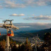 Turism: Piatra Neamţ, cea mai vizitată localitate din Neamţ. Pe locurile 2 şi 3, două comuneună