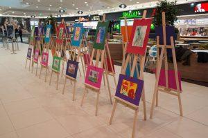 Piatra Neamţ: înscrieri la Şcoala Populară de Artă