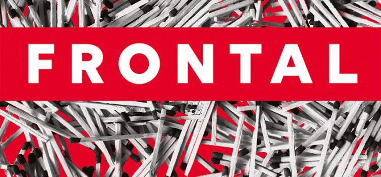 Debut de stagiune la TT: Frontal, adaptare după Povestea unui om leneş