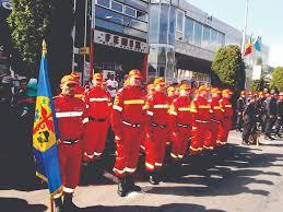 Ești curios să vezi tehnica din dotarea pompierilor nemțeni? Vino să te întâlnești şi să cunoşti salvatorii nemțeni!