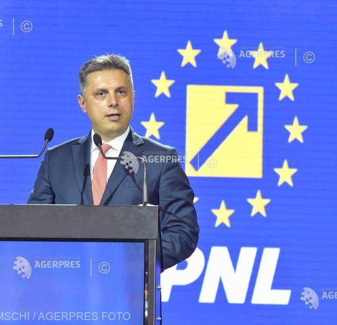"""Cozmanciuc, apel către parlamentarii din Neamţ: """"Să voteze guvernul PNL dacă își doresc cu adevărat o autostradă!"""""""