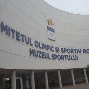 Copii nemţeni, premiaţi de Comitetul Olimpic şi Sportiv Român