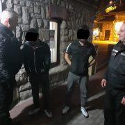 Piatra Neamţ: hoţii din gară au fost prinşi!